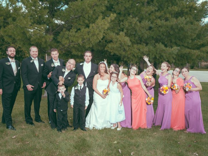 Tmx 1489611908238 Album Ready 59 Milwaukee, WI wedding dj