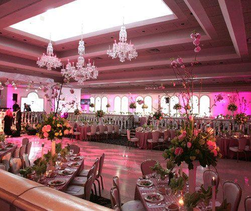 Naninas in the park venue belleville nj weddingwire 800x800 1210187542856 pinkballroom aloadofball Choice Image