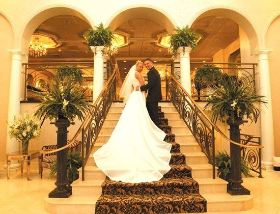 bridesstairs