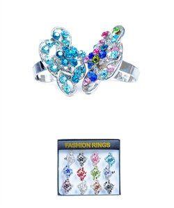 Tmx 1299593353890 Afjustablemulticoloredring5.00 Oak Park, MI wedding jewelry