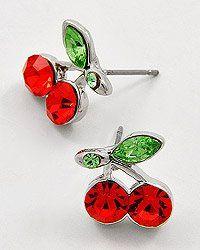 Tmx 1299593355734 Cherrystuds7.00 Oak Park, MI wedding jewelry