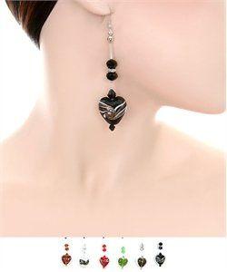 Tmx 1299593359250 Fashionmuranoearrings10.00 Oak Park, MI wedding jewelry