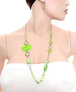 Tmx 1299593359625 Fashionnecklace8.00 Oak Park, MI wedding jewelry