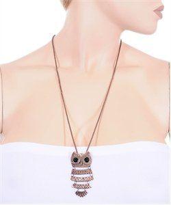 Tmx 1299593360031 Fashionowlnecklace18.00 Oak Park, MI wedding jewelry