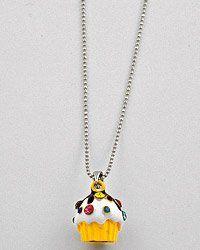 Tmx 1299593363031 Kidscupcakenecklace12.50 Oak Park, MI wedding jewelry