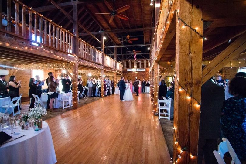 ruiz wedding first dance