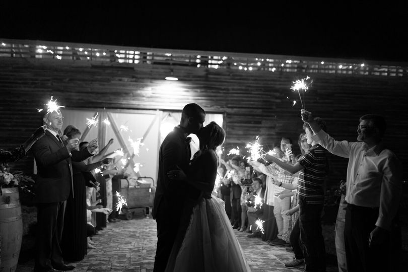 Meadowbrook Farm Wedding