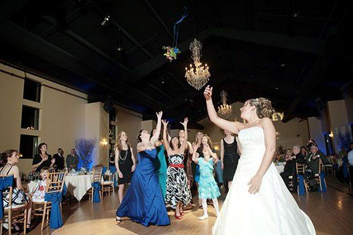 Tmx 1306904957250 BouquetToss Colorado Springs, Colorado wedding dj