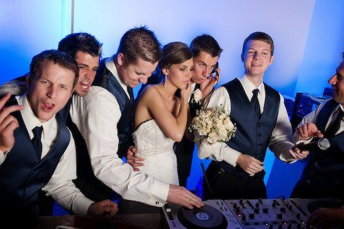 Tmx 1306904961094 BridalPartyFun Colorado Springs, Colorado wedding dj