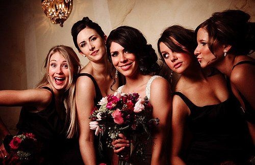 Tmx 1306904962250 BridalPartyGirls Colorado Springs, Colorado wedding dj
