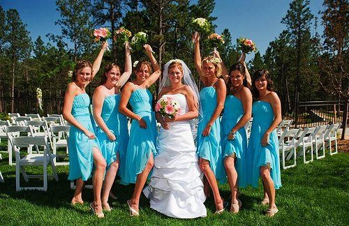 Tmx 1306904983578 Bridesmaids Colorado Springs, Colorado wedding dj