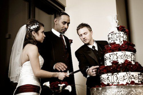 Tmx 1306905005562 CakeCutting2 Colorado Springs, Colorado wedding dj