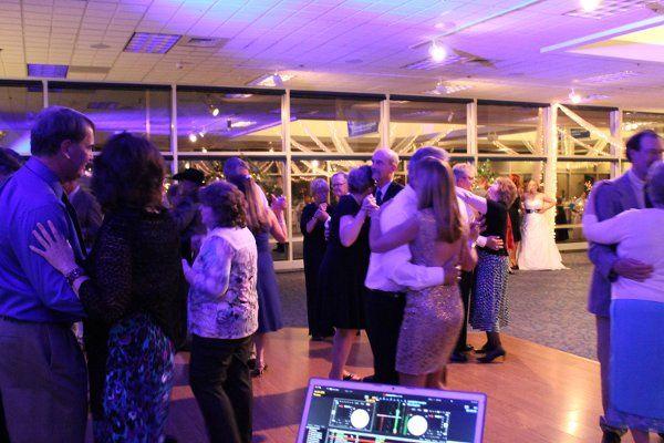 Tmx 1337268265320 IMG5926 Colorado Springs, Colorado wedding dj