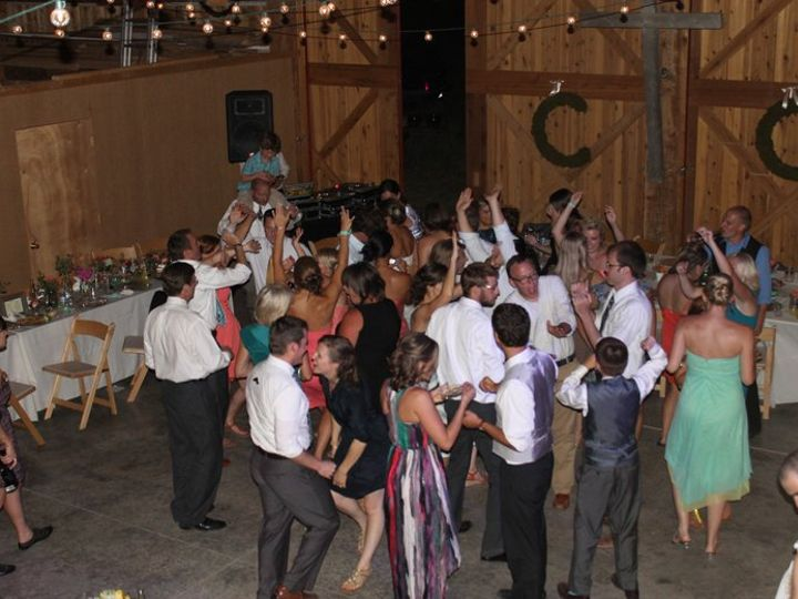 Tmx 1351207353995 Barnparty Colorado Springs, Colorado wedding dj