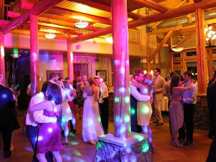 Tmx 1351207361201 Dancefloorriogrande Colorado Springs, Colorado wedding dj