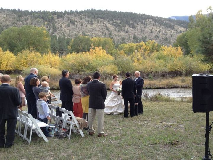 Tmx 1351207378034 Meadowceremony Colorado Springs, Colorado wedding dj