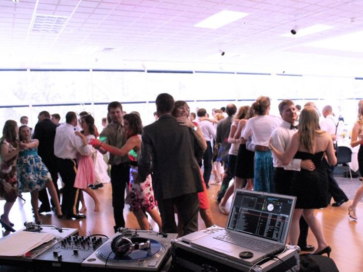 Tmx 1351207388921 SlowdancingAOG Colorado Springs, Colorado wedding dj