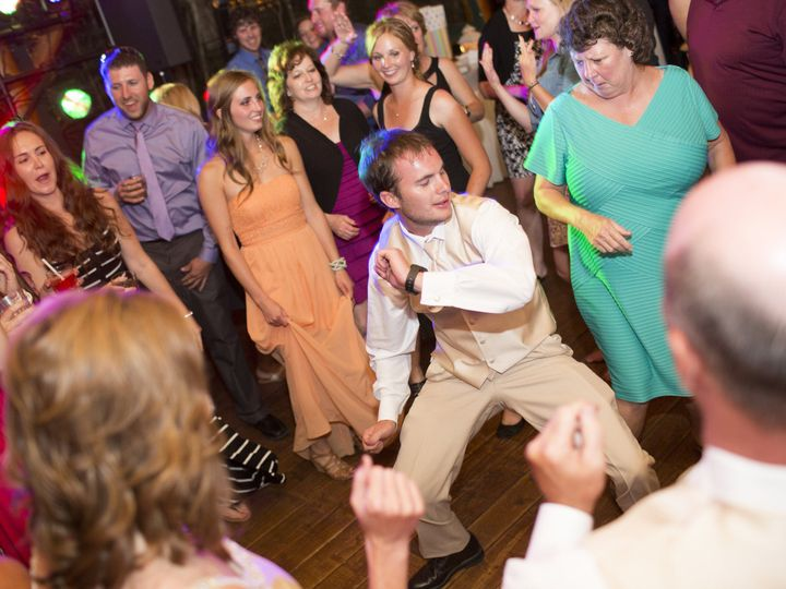 Tmx 1375892757230 Kalyn Dillon Reception 0270 Colorado Springs, Colorado wedding dj