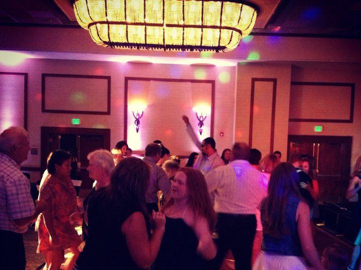 Tmx 1382536347624 Img3070 Colorado Springs, Colorado wedding dj