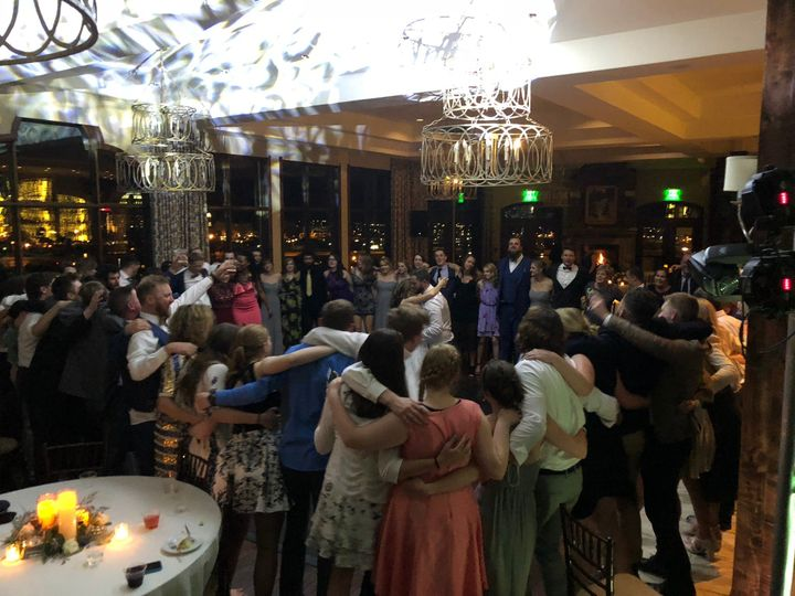 Tmx Img 0785 51 113889 158497751738220 Colorado Springs, Colorado wedding dj