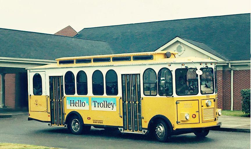 Hellotrolley.com