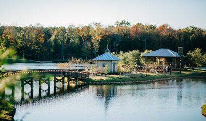 Sandy Creek Event Center