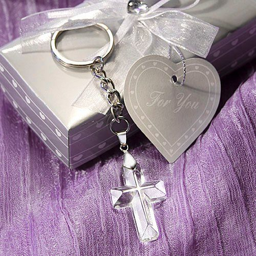 Tmx 1322540546791 Cross20chain1 Richmond Hill wedding favor