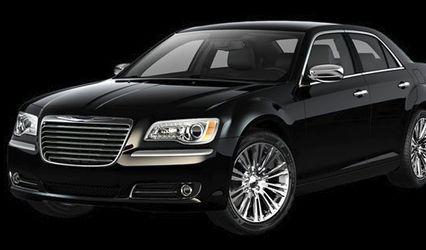 Grand Limousine 1