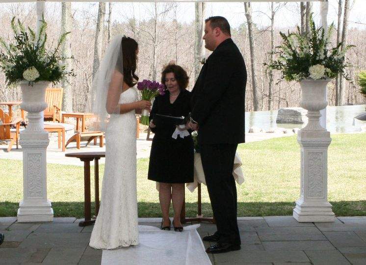Trinity Cottage Wedding Officiants