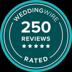 250 Reviews!