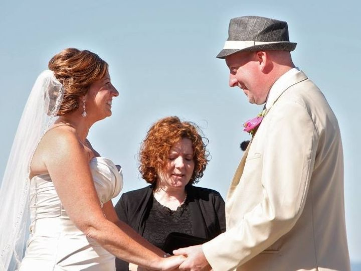 Tmx 1397183908865 Heather  Sean Schenectady, New York wedding officiant