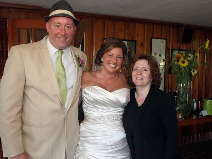 Tmx 1397183923065 Heather  Sean Schenectady, New York wedding officiant