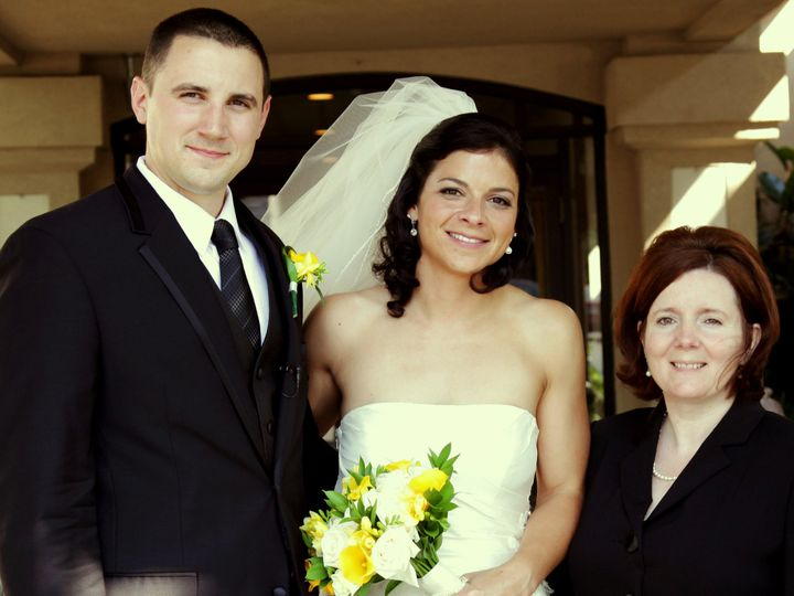 Tmx 1397243525732 Emily  Crai Schenectady, New York wedding officiant