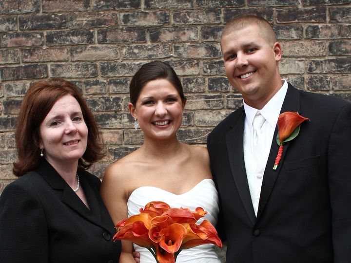 Tmx 1397243703295 Jillian  Ric Schenectady, New York wedding officiant