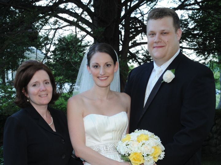Tmx 1397243760051 Lauren  Stephen  Schenectady, New York wedding officiant