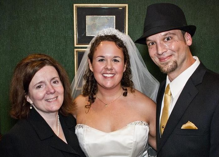 Tmx 1397243969500 Rebecca  Kevi Schenectady, New York wedding officiant