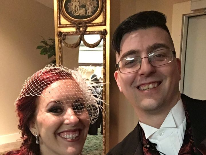Tmx 1499392130159 Img0025 Schenectady, New York wedding officiant