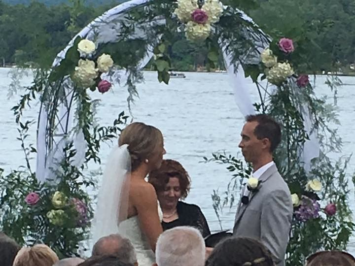 Tmx 1499392252457 Img3763 Schenectady, New York wedding officiant