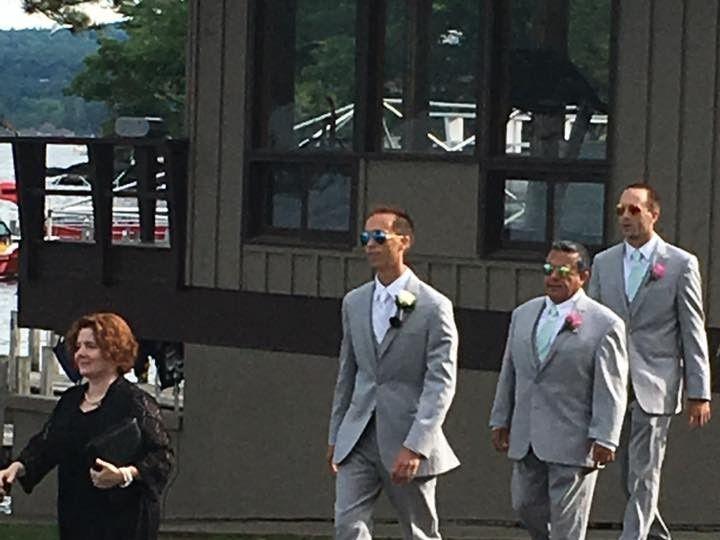 Tmx 1499392260529 Img3762 Schenectady, New York wedding officiant