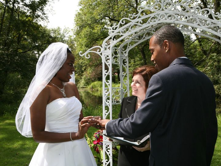 Tmx 1499392410047 2000 06 11 23.22.23 Schenectady, New York wedding officiant