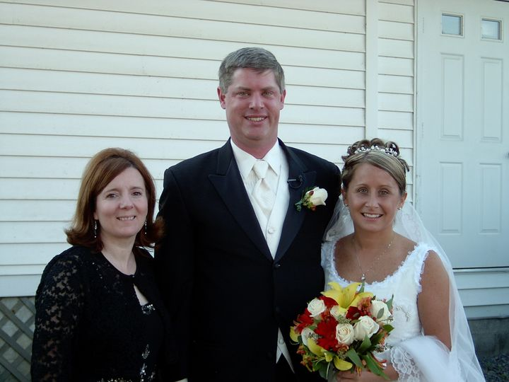 Tmx 1499392439667 2007 10 07 10.57.30 Schenectady, New York wedding officiant