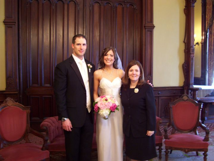 Tmx 1499392461689 2008 03 29 17.00.17 Schenectady, New York wedding officiant