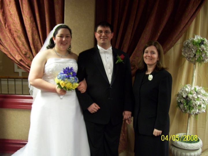 Tmx 1499392497708 2008 04 05 14.51.56 Schenectady, New York wedding officiant