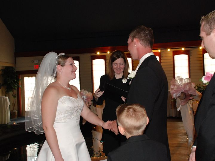 Tmx 1499392528222 2008 04 26 10.39.41 Schenectady, New York wedding officiant