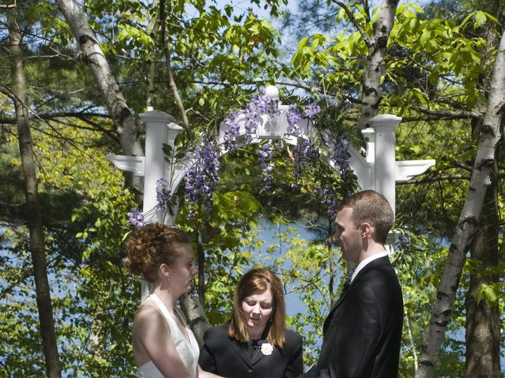 Tmx 1499392585908 2008 05 25 14.16.43 Schenectady, New York wedding officiant