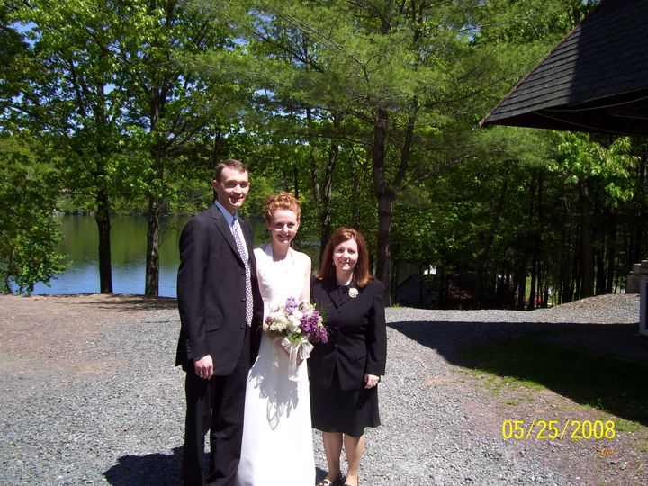 Tmx 1499392614488 2008 05 25 14.10.51 Schenectady, New York wedding officiant
