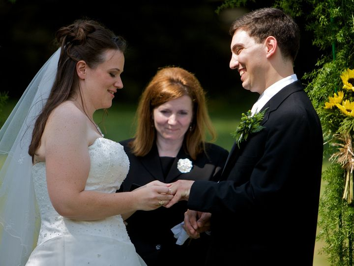 Tmx 1499392689646 2008 06 07 14.35.53 Schenectady, New York wedding officiant