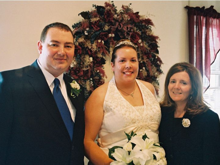 Tmx 1499392956778 2008 09 08 21.19.08 Schenectady, New York wedding officiant