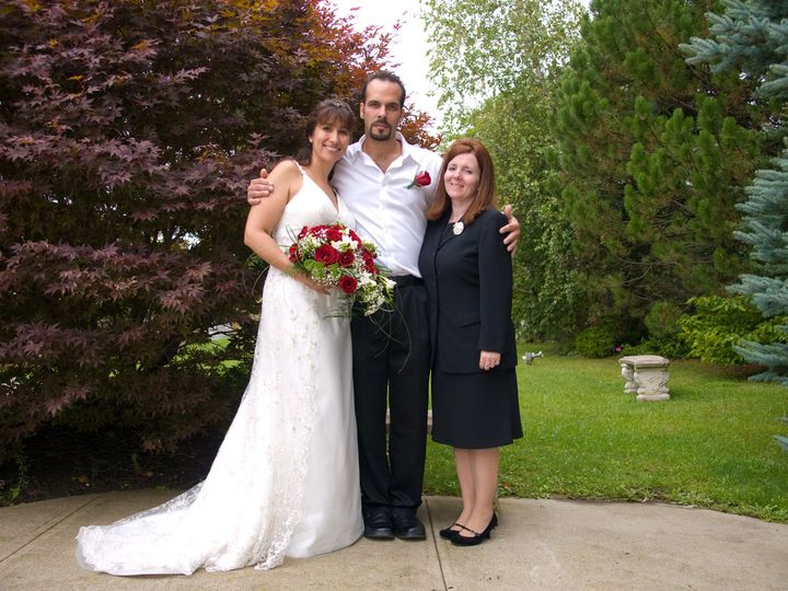 Tmx 1499393009286 2008 09 13 00.08.12 Schenectady, New York wedding officiant