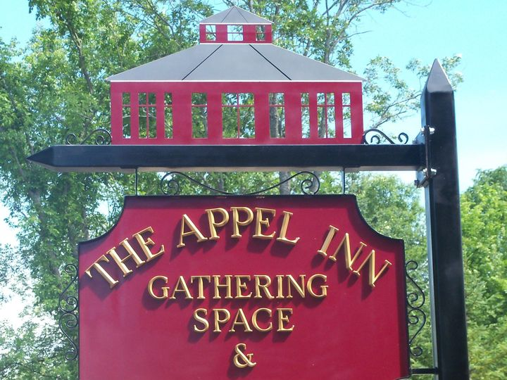 Tmx 1499407344127 Appel Inn Schenectady, New York wedding officiant